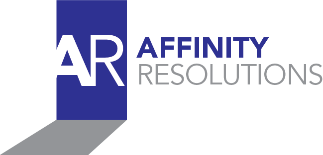 Affinity Resolutions